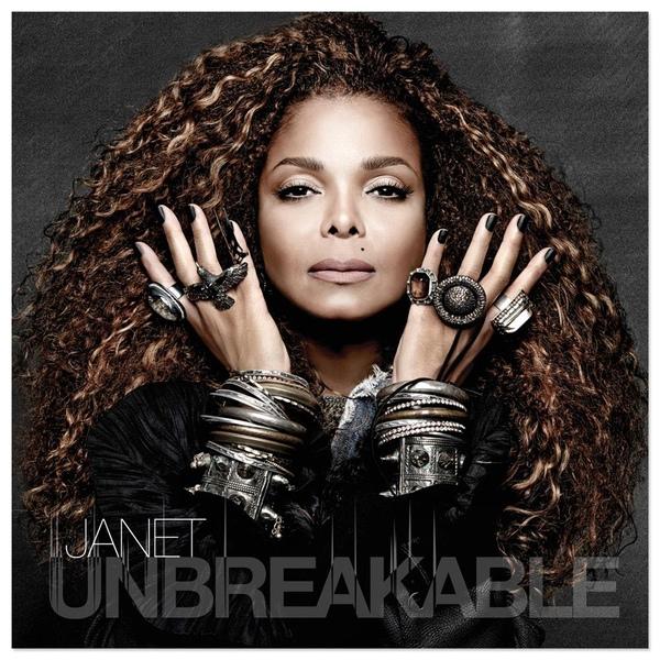janet jackson unbreakable