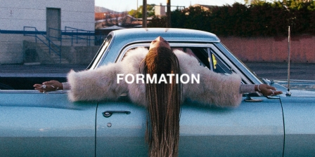 beyonce formation