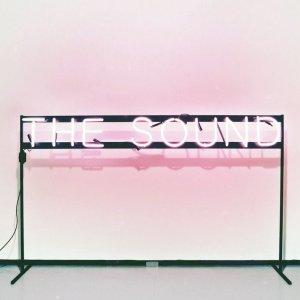 tthe 1975 the sound