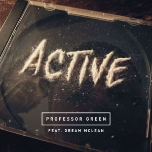 professor green active