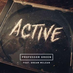 professor green active