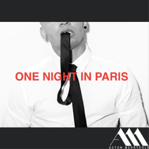 aston merrygold one night in paris