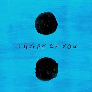 ed sheeran stormzy shape of you