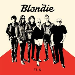 blondie fun