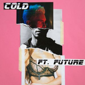 maroon 5 future cold